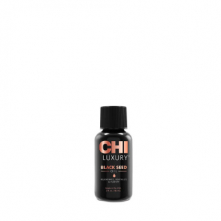 Копринени протеини с масло от черен кимион CHI Luxury Black Seed 15 мл