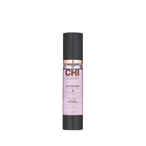 Горещо масло за интензивно възстановяване CHI LUXURY Black seed oil Hot oil 50 мл