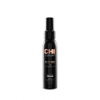 Крем за изсушаване CHI LUXURY Black seed oil blow dry cream 177 мл