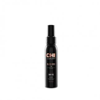 Сухо масло от черен кимион CHI LUXURY Black seed oil 89 мл