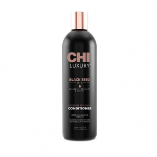Балсам ревитализиращ CHI LUXURY Black seed oil replenish conditioner 355 мл