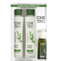 Power Plus Система за обновяване на косата