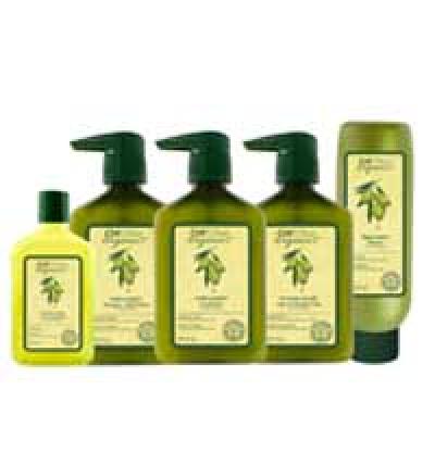 Olive Organics За коса и тяло с органично маслиново масло