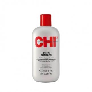 Шампоан за третирани коси CHI Infra Shampoo 355 мл