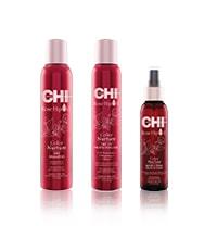 Rose Hip Oil Блясък и защита за боядисана коса