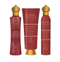 Royal Treatment Серия с бял трюфел и перли