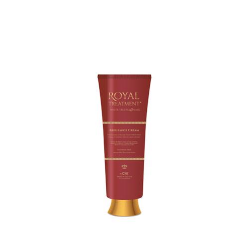 Стилизиращ крем за коса CHI Royal Treatment Brilliance Cream 177 мл