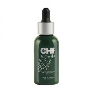 Защитен серум за коса и скалп с чаено дърво CHI Tea Tree Oil 59 мл