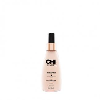 Спрей-балсам за коса без изплакване с масло от черен кимион CHI Luxury 118 мл