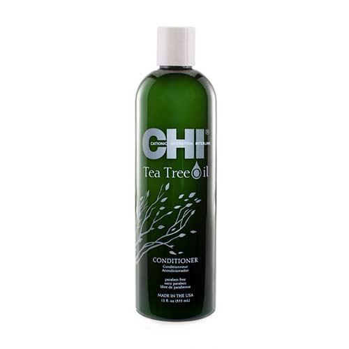 Балсам с чаено дърво за всеки тип коса CHI Tea Tree Oil 355 мл