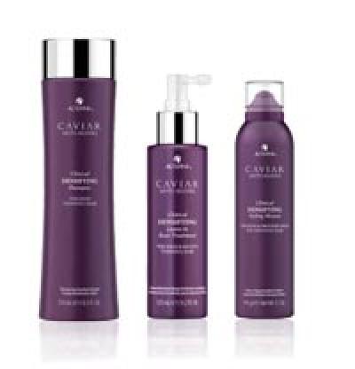 Caviar Clinical За подсилване на растежа
