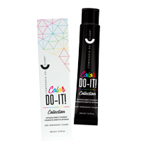 Color Do It Директни пигменти