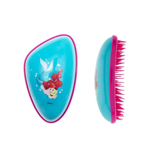 Четка за разресване Dessata Disney Princess - Малката русалка