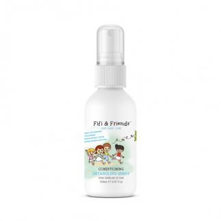 Спрей-балсам за разресване за бебета и деца 150 мл Fifi&Friends Detangling Spray