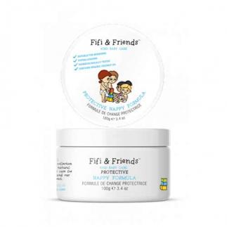 Защитен крем при раздразнения от пелени 100 гр Fifi&Friends Protective Nappy Formula