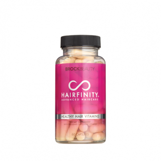 Витамини за коса HAIRFINITY Healthy hair vitamins  60 бр. 1 месец