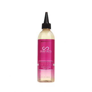 Шампоан детокс Hairfinity Beneath The Weave Scalp Purifying Shampoo 240 мл