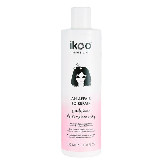 Балсам за възстановяване на боядисана коса 350 мл IKOO An Affair to Repair