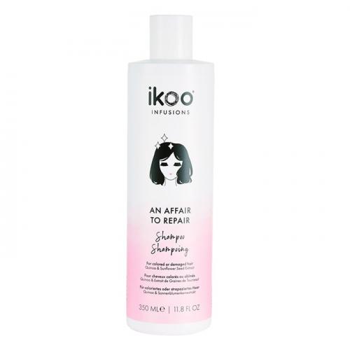Шампоан за възстановяване на боядисана коса 350 мл IKOO An Affair to Repair