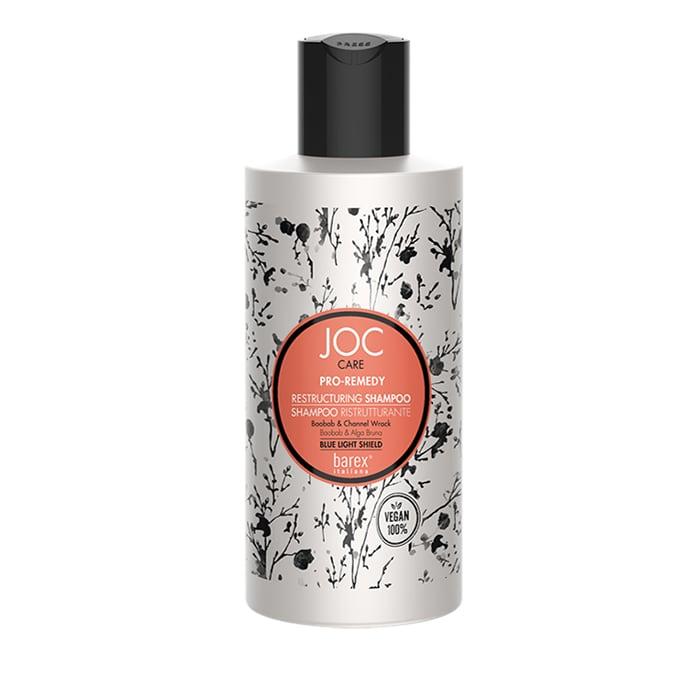Възстановяващ шампоан 250 мл JOC Care Pro-Remedy Restructuring Shampoo