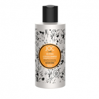 Силно хидратиращ шампоан 250 мл JOC Care Re-Hydra Hydrating Shampoo