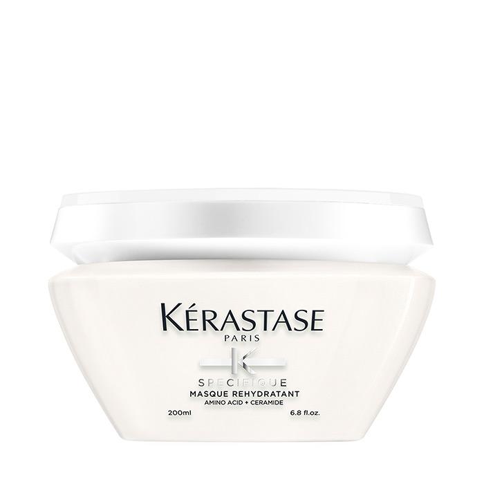 Гел маска за сухи краища и мазни корени 200 мл Kerastase Specifique Masque Rehydratant