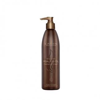 Почистващ крем за коса 300 мл LANZA Keratin Cleansing Cream