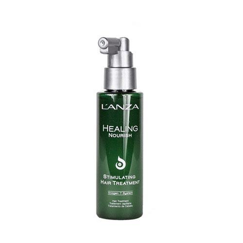 Серум за стимулиране на растежа 100 мл LANZA Nourish Stimulating Hair Treatment