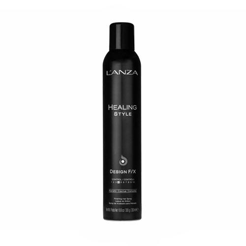 Лак за коса с лека фиксация 350 мл LANZA Style Desing F/X 4