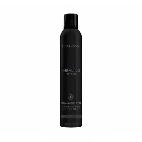 Лак за коса със силна фиксация 350 мл LANZA Style Dramatic F/X 8