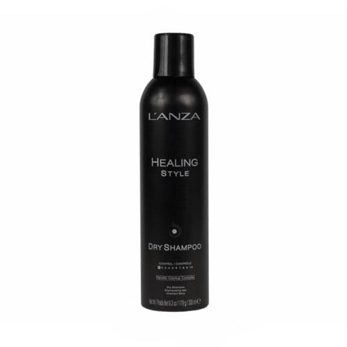 Сух шампоан 300 мл LANZA Style Dry Shampoo