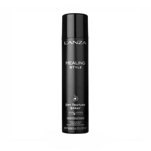Сух лак за коса 300 мл LANZA Style Dry Texture Spray
