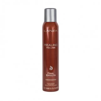 Лак за коса с термозащита 350 мл LANZA Volume Final Effects