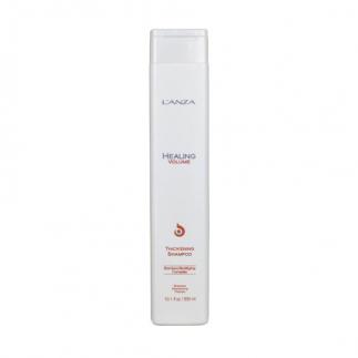 Шампоан за обем с бамбук 300 мл LANZA Volume Thickening Shampoo