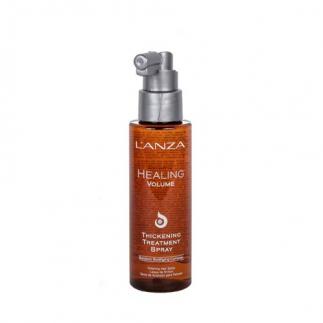 Уплътняващ спрей-серум за обем 100 мл LANZA Volume Thickening Treatment Spray