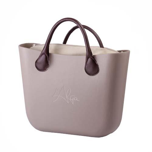 Луксозна дамска чанта Lalga