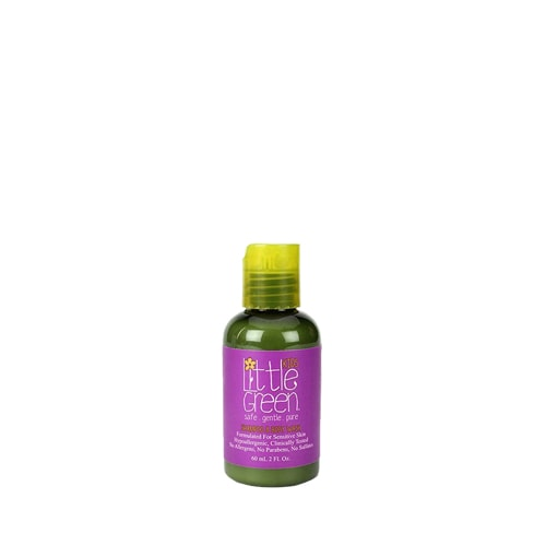 Шампоан за коса и тяло за деца Little Green Kids Shampoo&Body Wash 60 мл