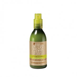 Подхранващ спрей-балсам против въшки Little Green Kids Lice Guard Detangler 240 мл