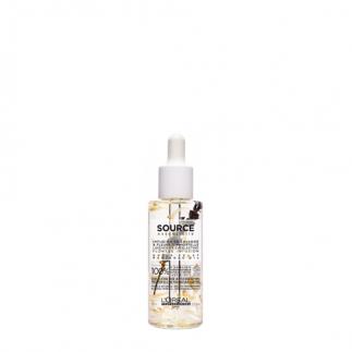 Натурално олио за блясък за боядисана коса 75 мл Loreal Source Essentielle Radiance Oil