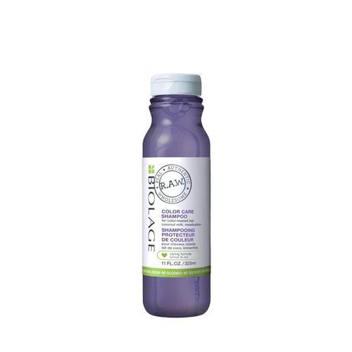 Натурален шампоан за боядисана коса Biolage RAW Color Care 325 мл