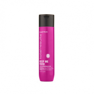 Шампоан за запазване на цвета и блясък Matrix TR Keep Me Vivid Shampoo 300 мл
