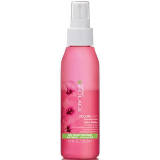 Спрей за блясък Matrix Bio ColorLast Shine Shake 125 мл