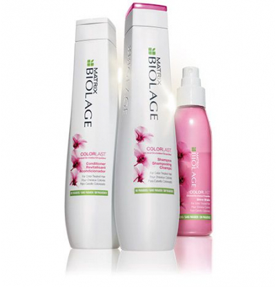 Biolage ColorLast За боядисана коса