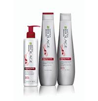 Biolage RepairInside За много изтощена и третирана коса