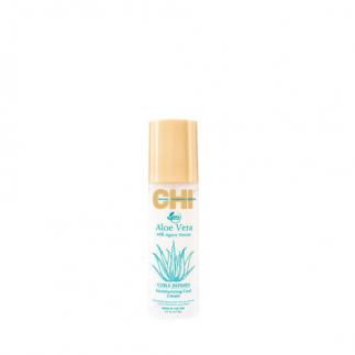 Хидратиращ крем за къдрици CHI Aloe Vera Moisturizing Curl Cream 147 мл