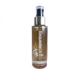 Олио за всеки тип коса с масло от Моринга 100 мл Matrix Bio Exquisite Moringa Oil Blend