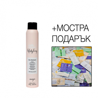 Балсам за честа употреба Milkshake Daily Conditioner 300 мл
