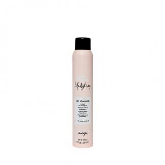 Сух шампоан Milkshake dry shampoo 225 мл