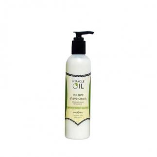 Крем за бръснене Miracle Oil Shave Cream 237 мл