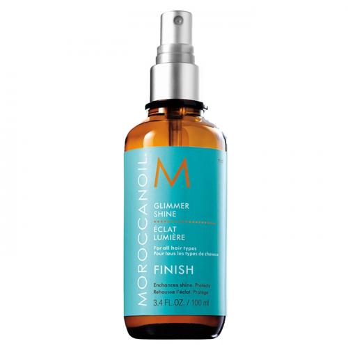 Спрей за блясък Moroccanoil Glimmer Shine Spray 100 мл